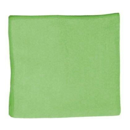 Pano de Microfibra Profissional Mult-T Light - Verde  - Higinet