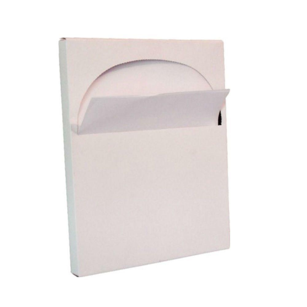 Papel Protetor para Assento Sanitário c/86 Unidades  - Higinet