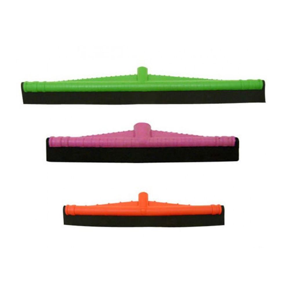 Rodo Plástico Puxa E Seca - 40Cm  - Higinet