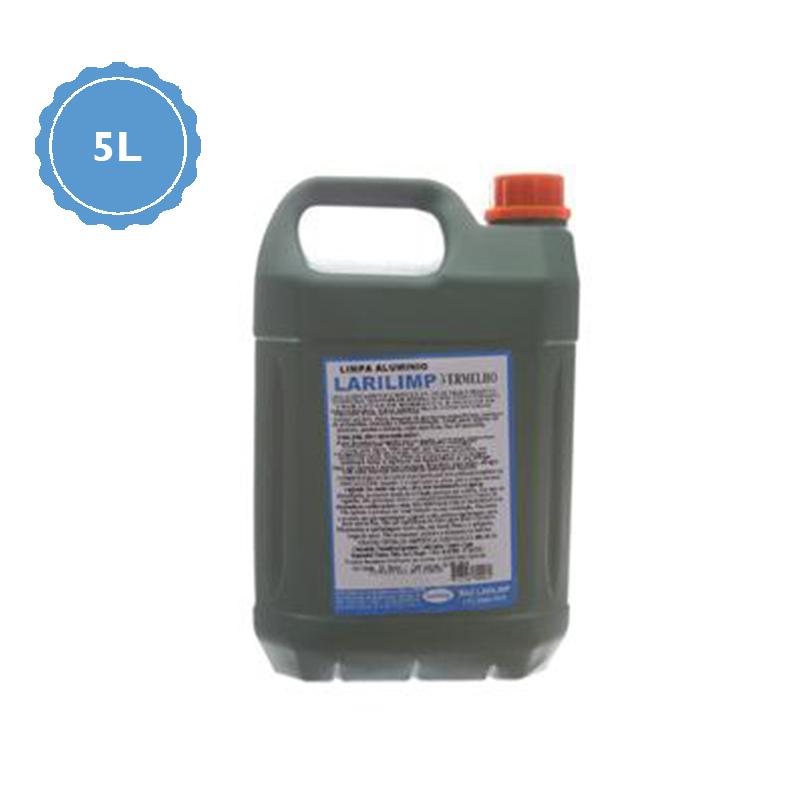 Sabão Líquido Para Piso Galão 5L Larilimp  - Higinet