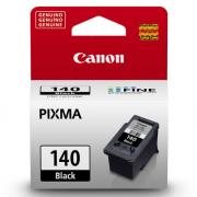 CARTUCHO CANON PG-140 PRETO