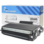 TONER COMPATÍVEL BROTHER TN580 | TN 580