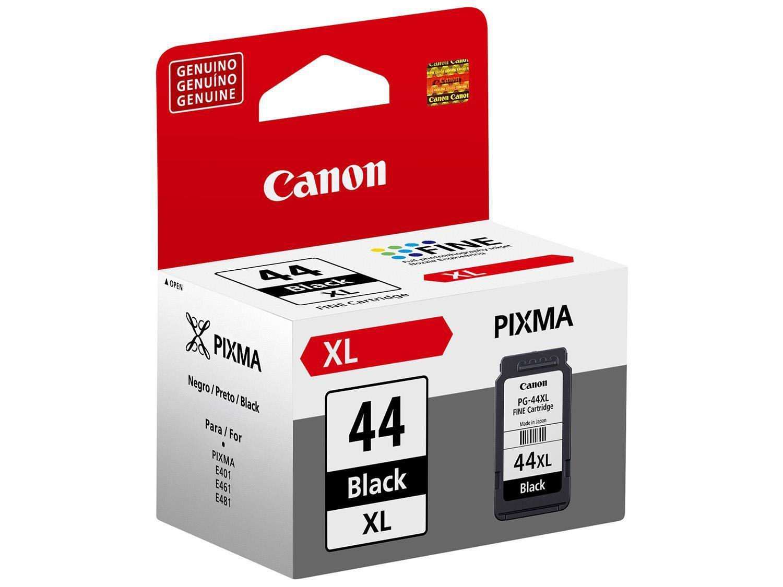 CARTUCHO CANON PG-44XL PRETO