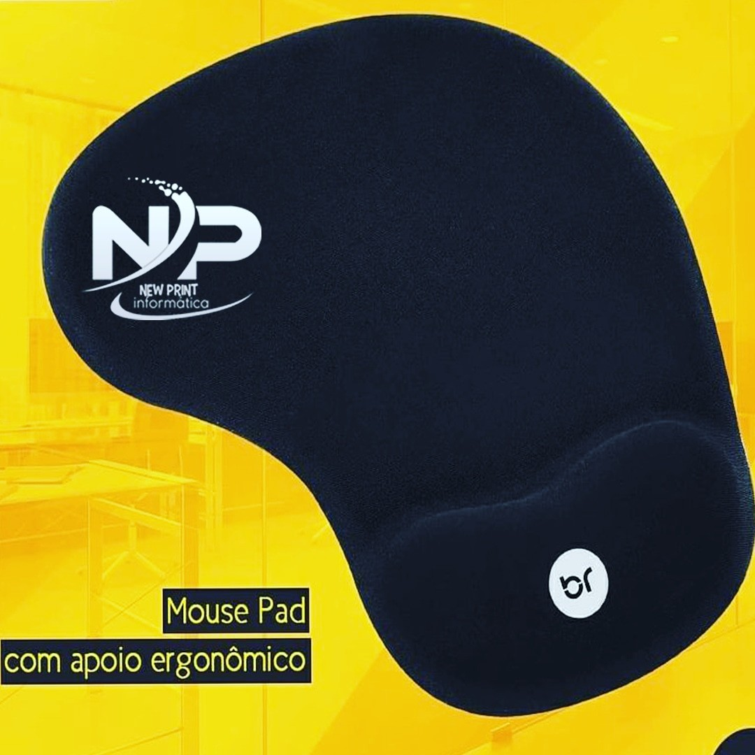 MOUSE PAD GEL BRIGHT