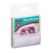 BLOCO ADESIVO LOVE FLOWERS 130 FLS - MOLIN