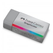 BORRACHA FABER-CASTELL GRAPHICOLOR