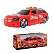 CARRO TUNING RESGATE - BS TOYS