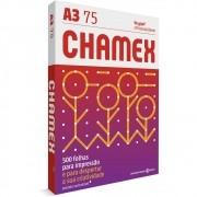 CHAMEX A3 75G 500 FOLHAS
