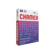 CHAMEX A4 90G 500 FOLHAS