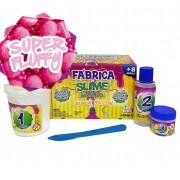 FABRICA DE SLIME SUPER FUFFLY KIMELEKA ACRILEX