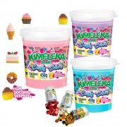 KIT SLIME MEGA KIMELEKA - KIT 47