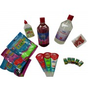 KIT SLIME MELANCIA - KIT 53
