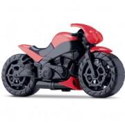 MOTO SPORT MOTORCYCLE - ORANGE