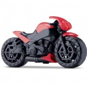 MOTO SPORT MOTORCYCLE - ORANGE
