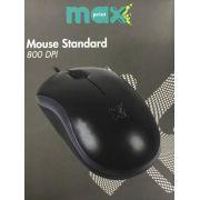 MOUSE PS2 MAXPRINT - STANDARD COD. 601325-1