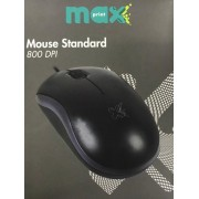 MOUSE PS2 MAXPRINT - STANDARD COD. 601325-1