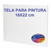 TELA PARA PINTURA 16X22 STALO