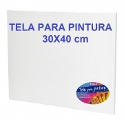 TELA PARA PINTURA 30X40 STALO
