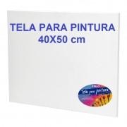 TELA PARA PINTURA 40X50 STALO