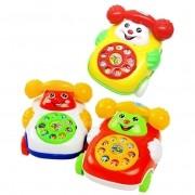TELEFONE CAR BABY WELLMIX