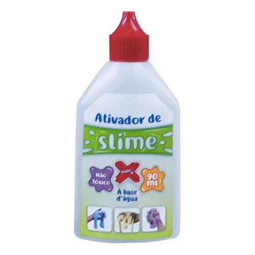 ATIVADOR DE SLIME 90G - MAKE+