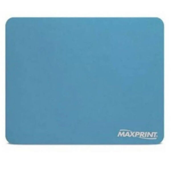 BASE PARA MOUSE MAXPRINT AZUL COD. 603550