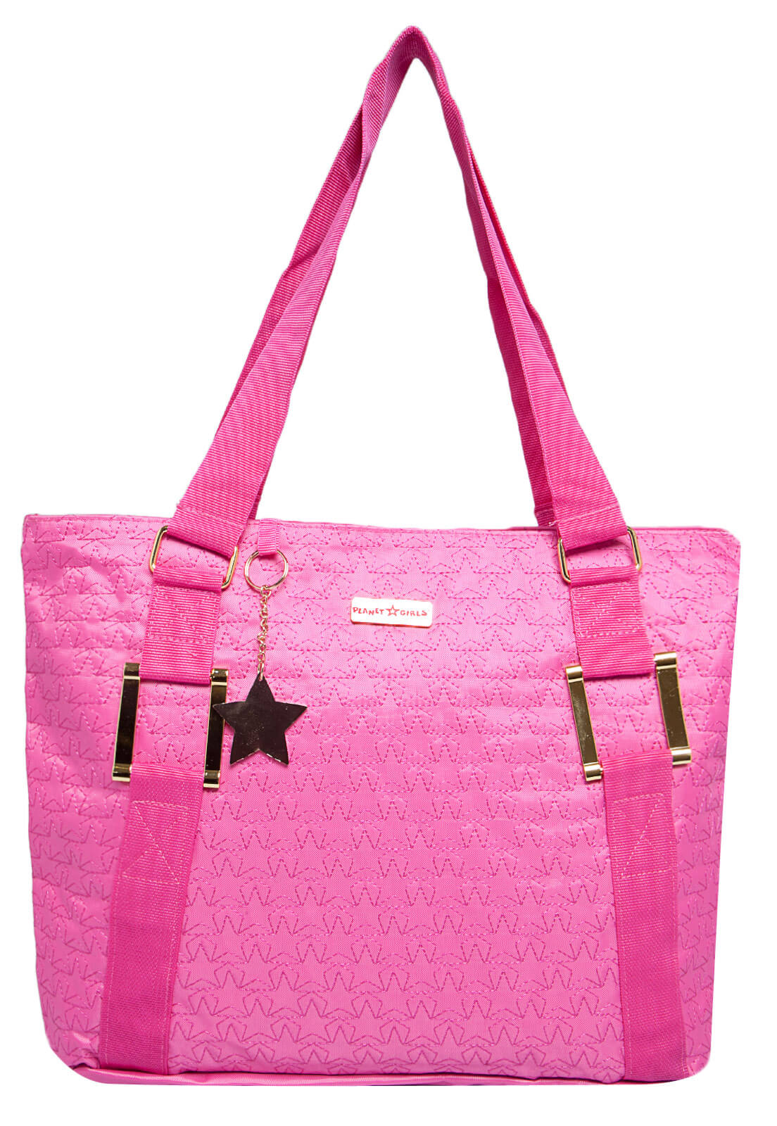 BOLSA ESCOLAR DERMIWIL PLANET GIRLS