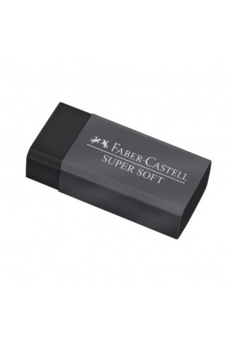 BORRACHA FABER-CASTELL SUPER SOFT