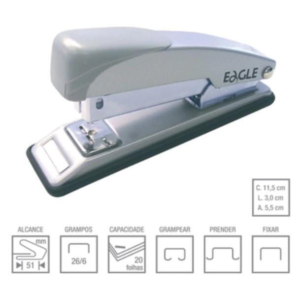 GRAMPEADOR EAGLE 205