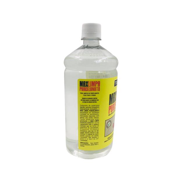 Max Limpa Porcelanato -1 litro