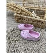 Sapato Rosa Bela
