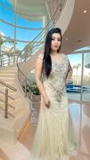 Vestido Pérola Pozzuoli
