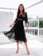 Vestido Preto Mariah