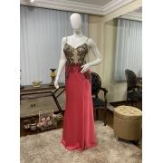 Vestido Rosa 102