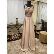 Vestido Rosa 107