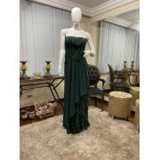 Vestido Verde 501