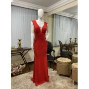 Vestido Vermelho 523
