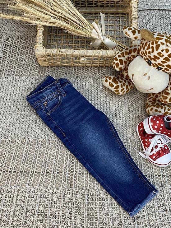 Calça Jeans Catarina