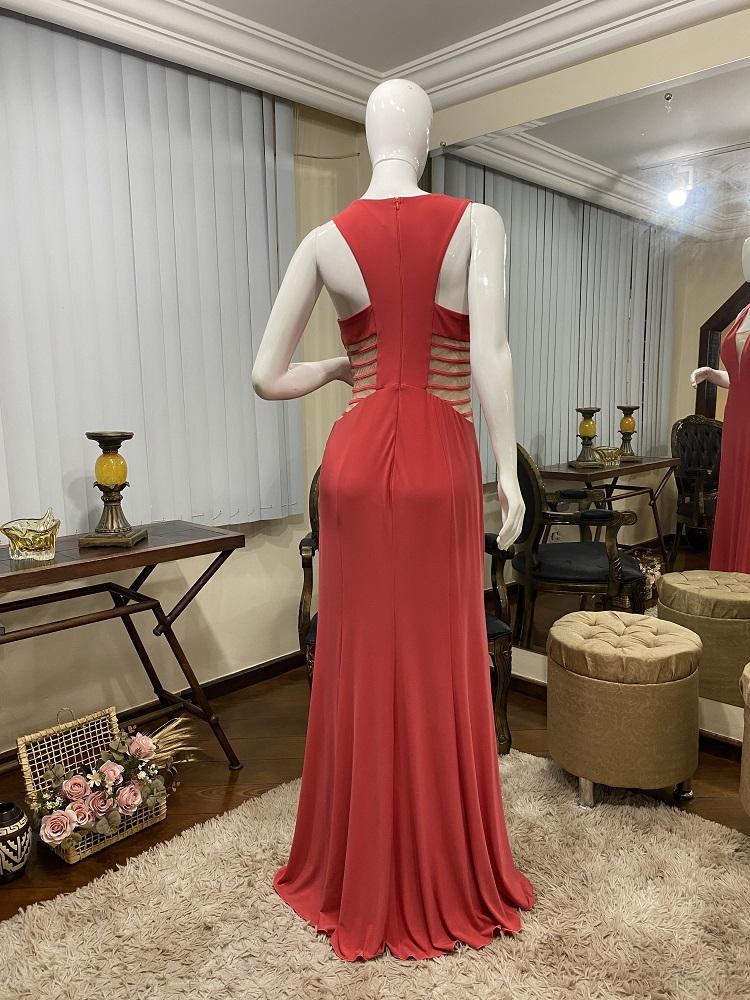Vestido Coral 521