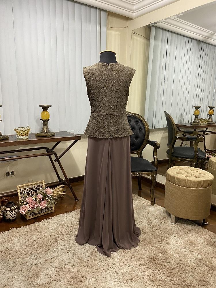 Vestido Fendi 503