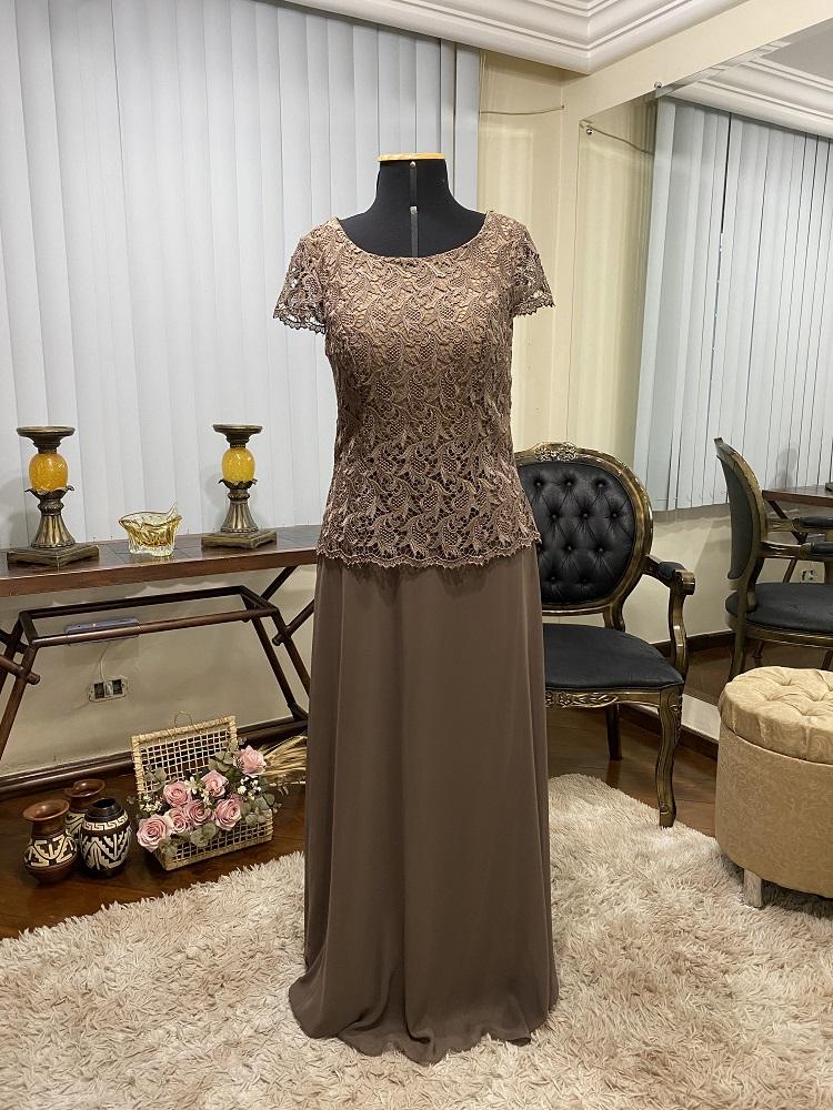 Vestido Fendi 504