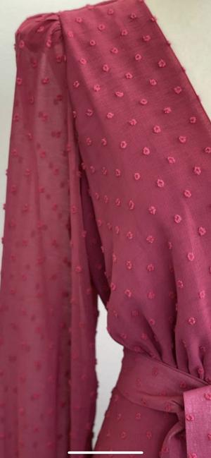 Vestido Pink Betina