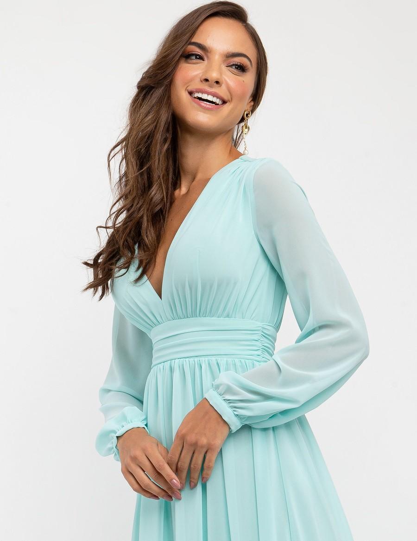 Vestido Tiffany Amanda
