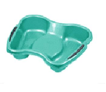 Bacia Verde Para Pedicure-6449