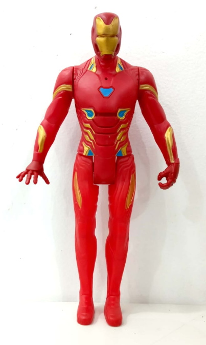 Brinquedo Boneco Pequeno  - 6446