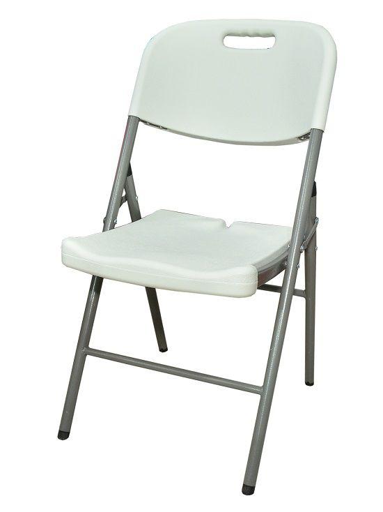 Cadeira de Metal para Adultos