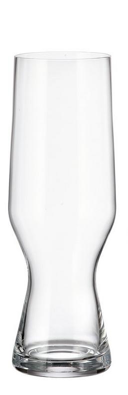 Copo de Vidro Cristal 550ML-6090