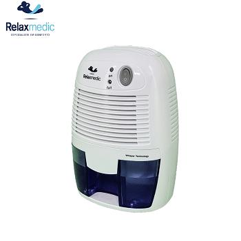 Desumidifcador Blue Bivolt Air RelaxMedic-6752