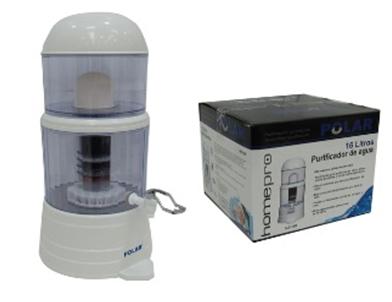 Dispensor Para Água 16 Litros-5893