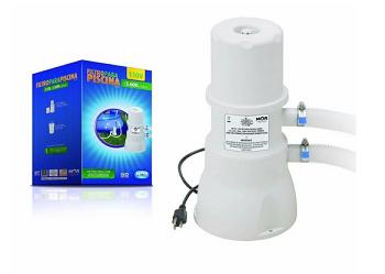 Filtro Piscina 3600 Litros/H-127V Mor-6903